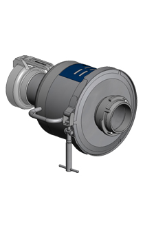 Filters for inline filtration, used for removing particulates during transfer from tankers to storage tanks.