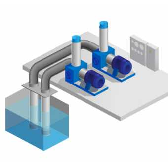 industrial Water Filtration Siga